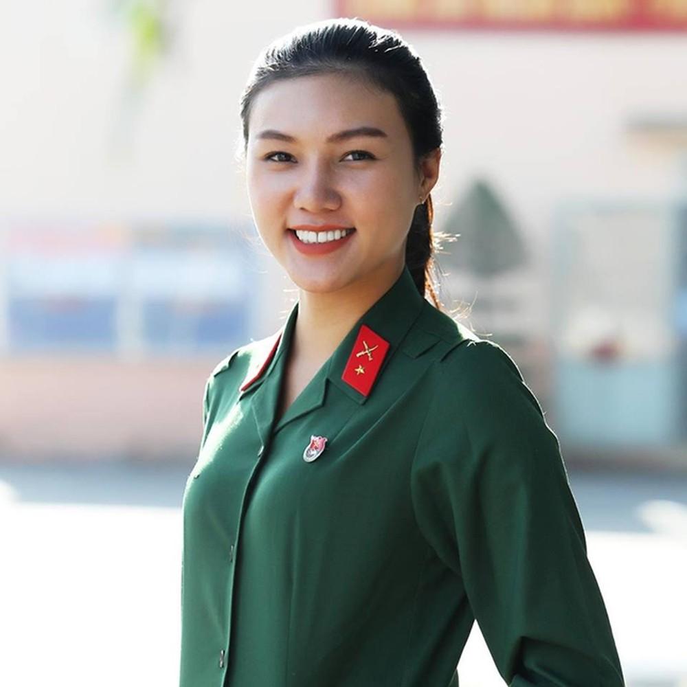 Tiêu chuẩn nghĩa vụ quân sự đối với nữ?