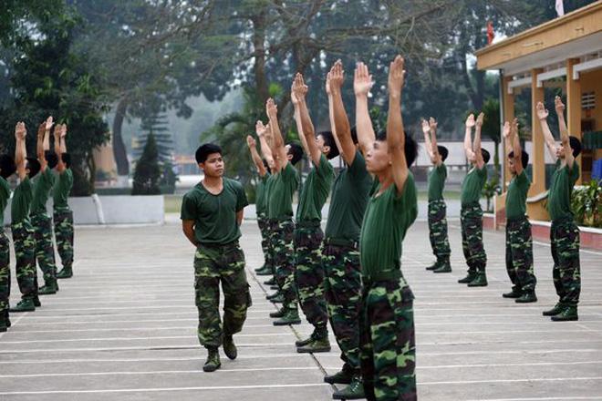 Đi nghĩa vụ quân sự về được bao nhiêu tiền sau khi giải ngũ?
