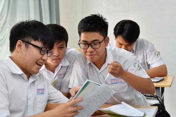 Các trường cao đẳng y dược ở Sài Gòn