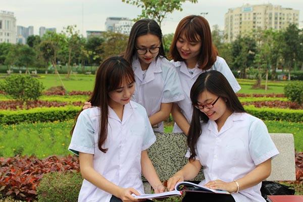 Top các trường cao đẳng dược ở Hà Nội